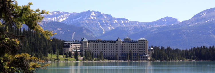 Lake Louise Hotels Lodges