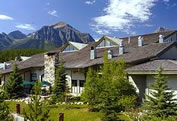 Lake Louise Inn